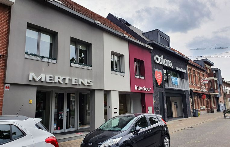 Mertens Interieur en Colora zijn twee winkels, maar die zijn sterk in elkaar verweven.