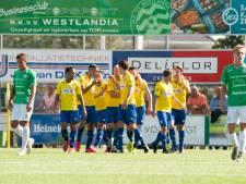 Voetbal is niet eerlijk: Dongen verliest onterecht van Hercules