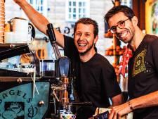 De beste koffiemakers komen dit jaar uit Den Bosch