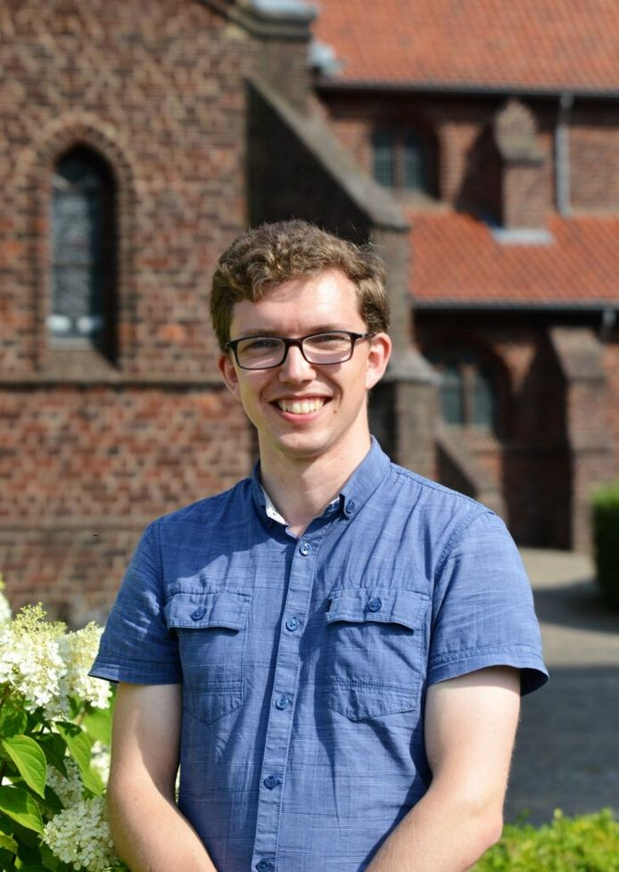 Paulus Tilma, kapelaan in Doetinchem en Oude IJsselstreek.
