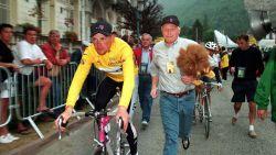 """Rudy Pevenage openhartig over dopingverleden: """"Als ik namen noem, lig ik morgen met afgesneden kop in mijn bed"""""""