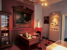 Sluit Brugge na Gentpoort ook het Guido Gezellemuseum?