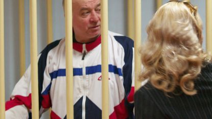 Russische krant geeft vermoedelijke geluidsopname ex-spion Skripal vrij