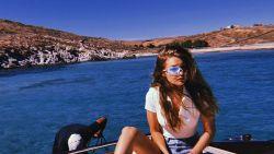 Nog vakantie-inspiratie nodig? Hier gaan topmodellen op reis