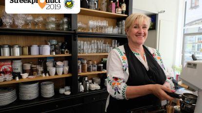 """Lierse koffie van Van Ouytsel : """"De koffiebonen komen uit verschillende landen, maar de mix is typisch voor hier"""""""