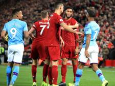 Liverpool frappe un grand coup contre Manchester City