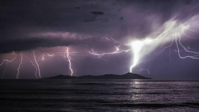 Natuurrampen richtten in 2020 voor zo'n 170 miljard euro schade aan
