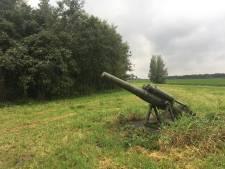 Haven Lage Zwaluwe krijgt nieuw monument