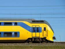 Stroomstoring bij Liempde legt treinverkeer tussen Eindhoven en Den Bosch en Tilburg plat