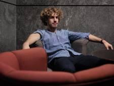 Floris Kortie 'draaide weer door': Het was totale zelfoverschatting