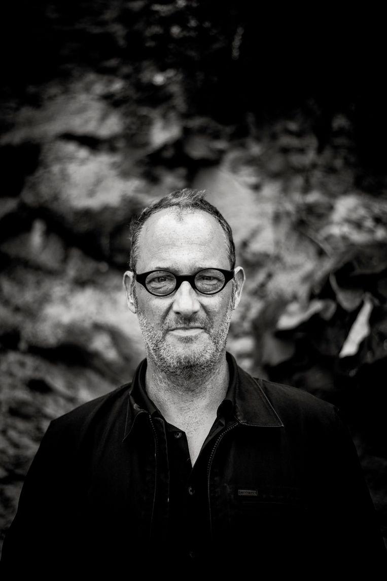 Tom Vangheluwe, directeur Wilde Westen.