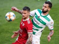 Piotr Parzyszek scoort in voorronde Champions League