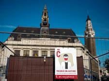 Le port du masque obligatoire, ce ne sera plus tout le temps et partout à Charleroi