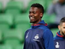 Voormalig PSV'er Isimat voor een jaar verhuurd aan Toulouse
