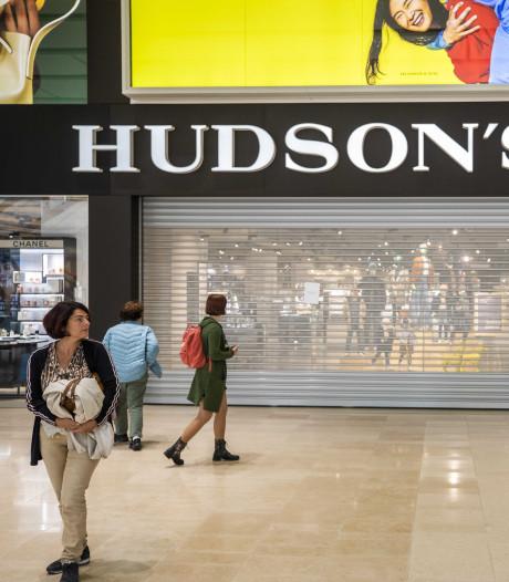 Aandeelhouders willen Hudson's Bay van beurs halen