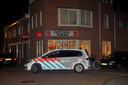 Overval op cafetaria in Tilburg