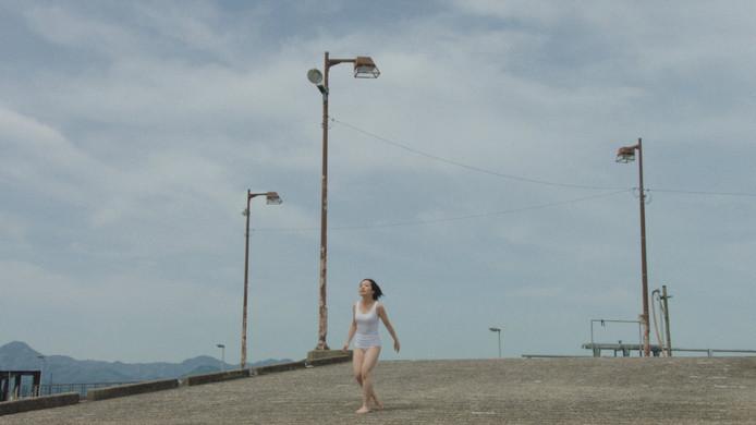Still uit de film 'The Walking Fish', openingsfilm van Festival Tegenstroom