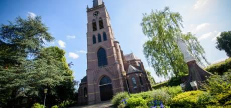 Het private bezit van een kerk is niet heilig