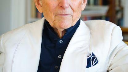 Bestsellerauteur Tom Wolfe (87) overleden