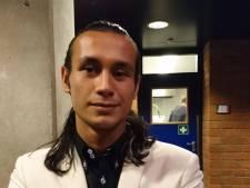 Tilburger Jordy (23) die zijn dochtertje niet kwam ophalen is niet langer vermist