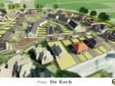 'Niet bouwen op De Esch bij Tubbergen, zeker geen dure huizen'