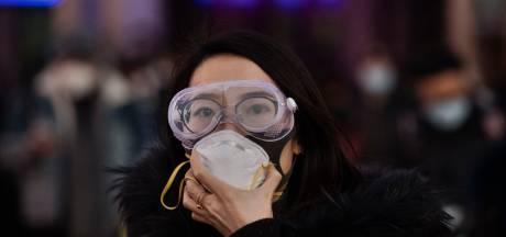 Al ruim 11.700 mensen besmet met virus: VS roept uitbraak uit tot noodsituatie