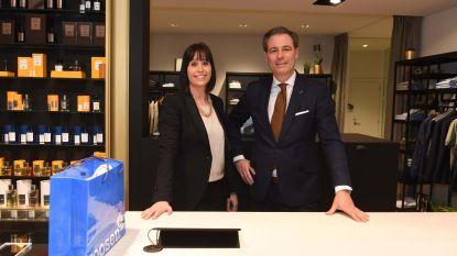 VIDEO. Atelier Roosen: de eerste 'hybride' kledingzaak in Leuven, waar je je kleren online kan bestellen... in de winkel