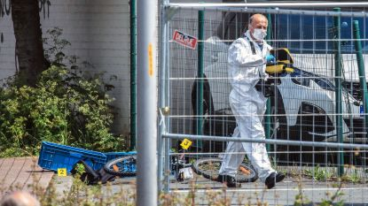 Politieman slachtoffer van zinloos geweld door man die vermoedelijk onder invloed was van drugs