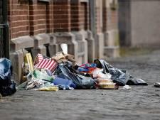 Utrechters ergeren zich vooral aan foutparkeerders en verkeerd aangeboden afval — en dienden hier duizenden klachten over in