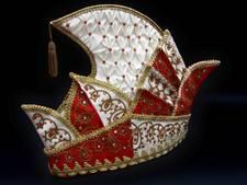 Geen prins maar drie baronnen leiden carnaval in Alphen