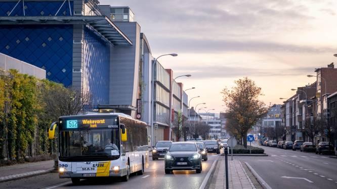 Nieuw openbaar vervoerplan regio Mechelen: aangepaste buslijnen, behoud Flexbussen en meer deelfietsen