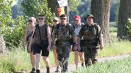 Voor de 48ste keer de '100 km van Ieper' wandelen