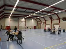 Senioren laten fittest in Giesbeek links liggen