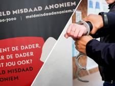 Criminelen met wat hulp eerder in beeld: Meld Misdaad Anoniem nu ook in Land van Cuijk