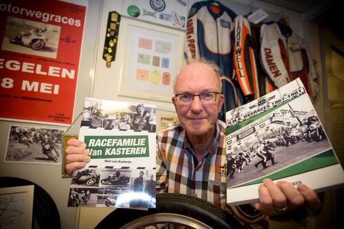 Tweede Boek Van Motorfanaat Op Papier Sint Oedenrode Bdnl