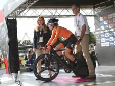 Shirin van Anrooij en Tim van Dijke mee naar wereldbeker in Bern