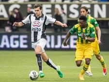Hoffenheim wil Justin Hoogma