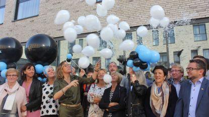 Ook woonzorgcentrum Sint-Job is klaar, senioren verhuizen op 5 november