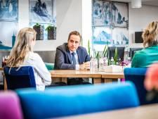 Zo hard is zorgcomplex Sommelsdijk geraakt door uitbraak: zeven doden, 35 besmettingen