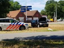 Politie brengt stel uit Holten naar de Zwarte Cross