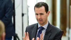 10 dingen die je nog niet wist over Bashar Al-Assad