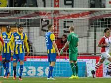FC Oss kan geen vuist maken tegen FC Emmen