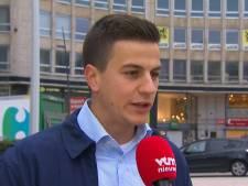 """Dries Van Langenhove: """"Nous voulons une Flandre indépendante"""""""