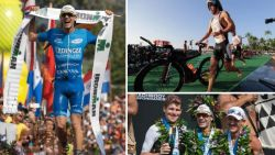 Duitse outsider Lange wint Ironman Hawaï, Van Lierde geeft op na flater organisatie