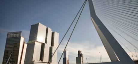 RIVM waarschuwt: Reis niet naar Rotterdam als het niet nodig is