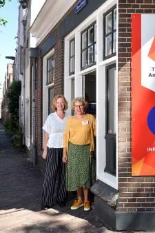VVV lanceert het 'merk' Amersfoort