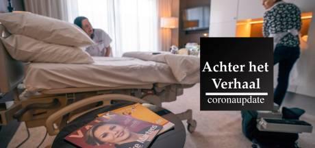 PODCAST   Patiënten worden verplaatst en Spanje al week in lockdown