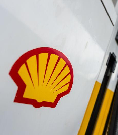Shell denkt na over vertrek uit Nederland