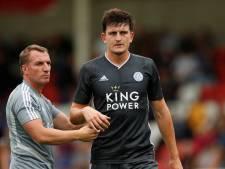 Harry Maguire: van 'slabhead' op een eenhoorn naar duurste verdediger ooit