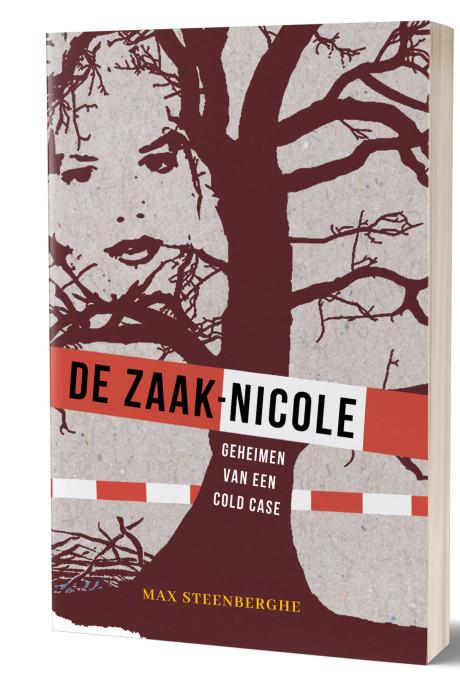 ED-Journalist volgde moordonderzoek Nicole van den Hurk achter de schermen, boek nu te koop